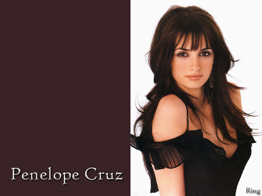 Penelope Cruz - Photos Hot