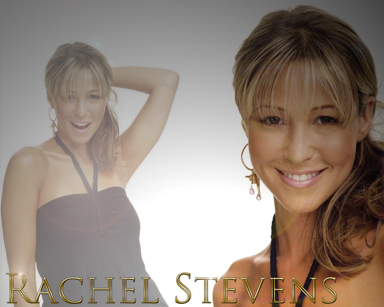Rachel Stevens - Images Actress