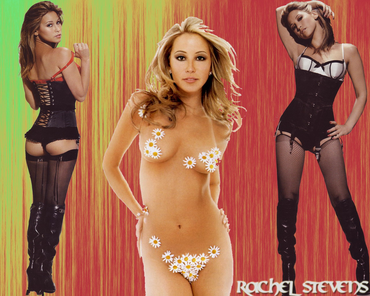 Rachel Stevens - Photos Hot