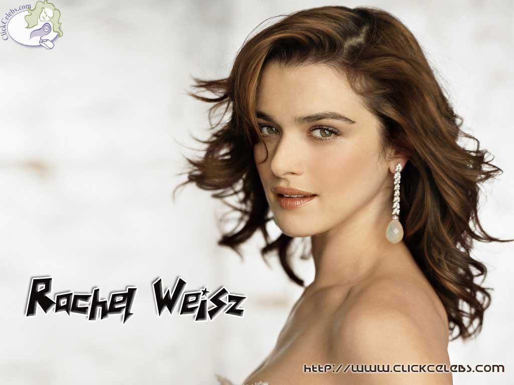Rachel weisz diosa del cine
