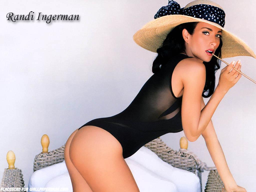 Randi Ingerman