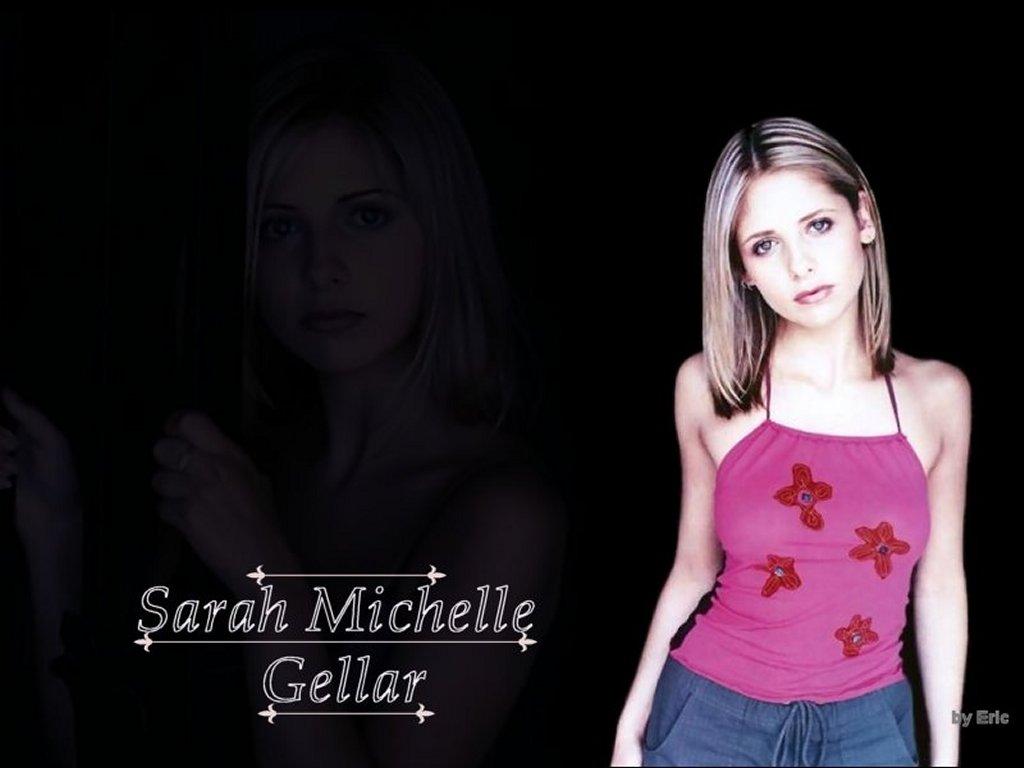 Sarah Michelle Gellar Wallpapers Photos Images Sarah