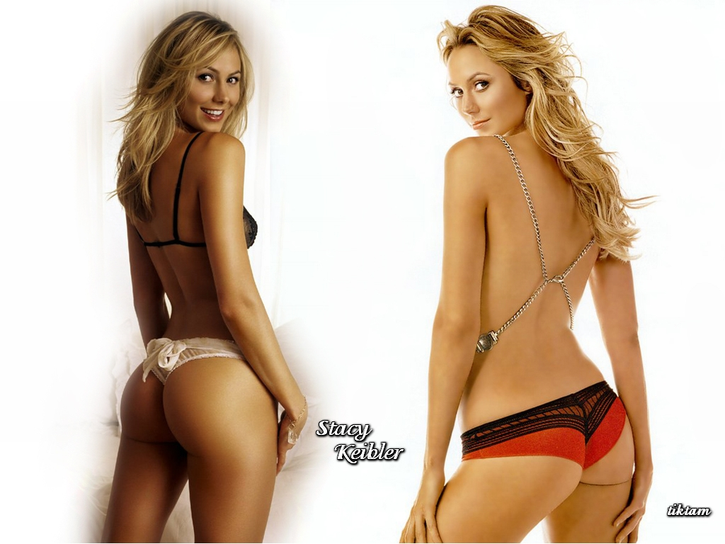 47 stacy keibler wallpapers - photo #15