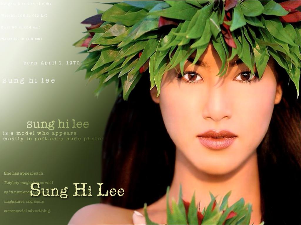 Sung Hi Lee Wallpapers - Gossip Rocks