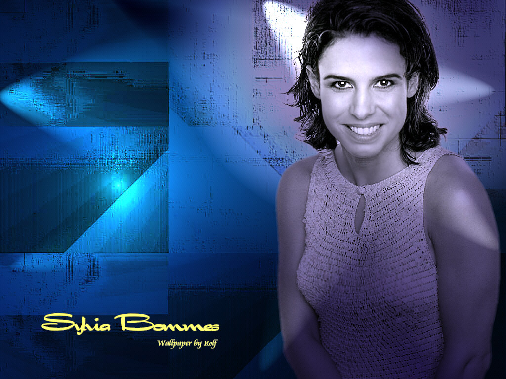 Sylvia Bommes