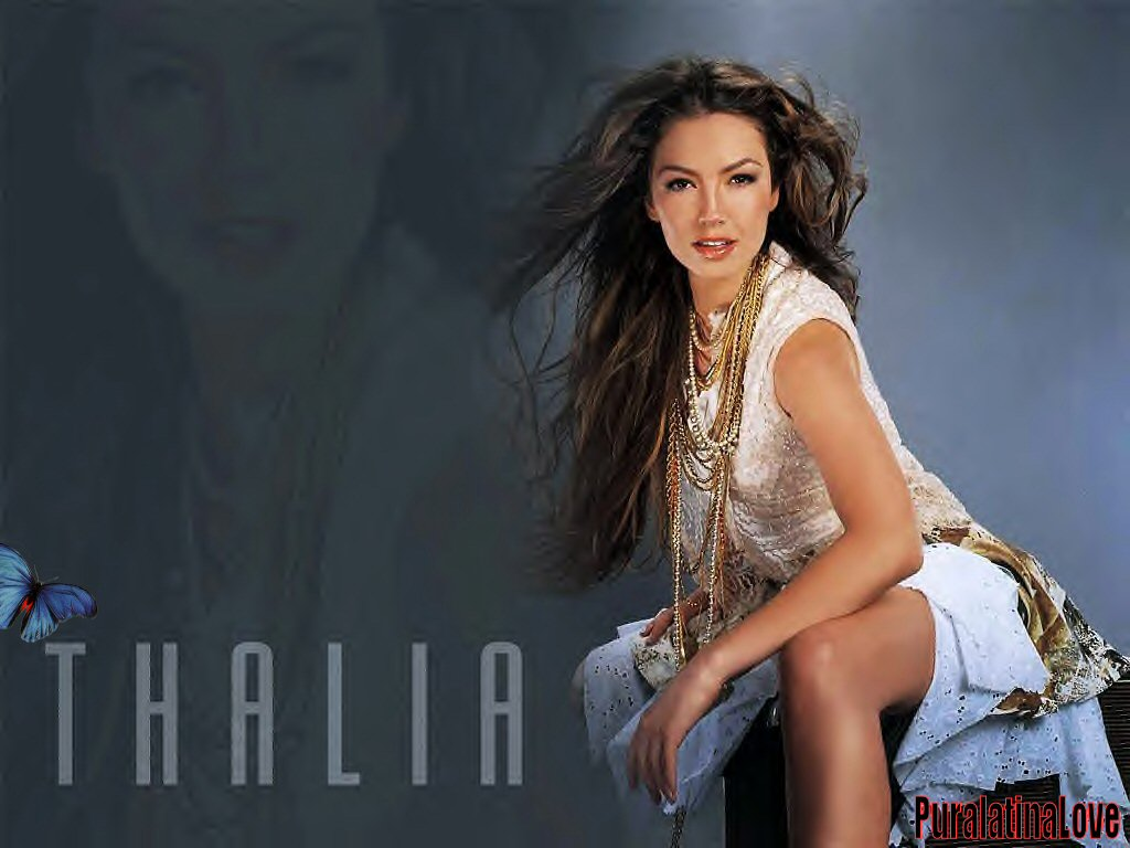 Thalia - Wallpaper Gallery