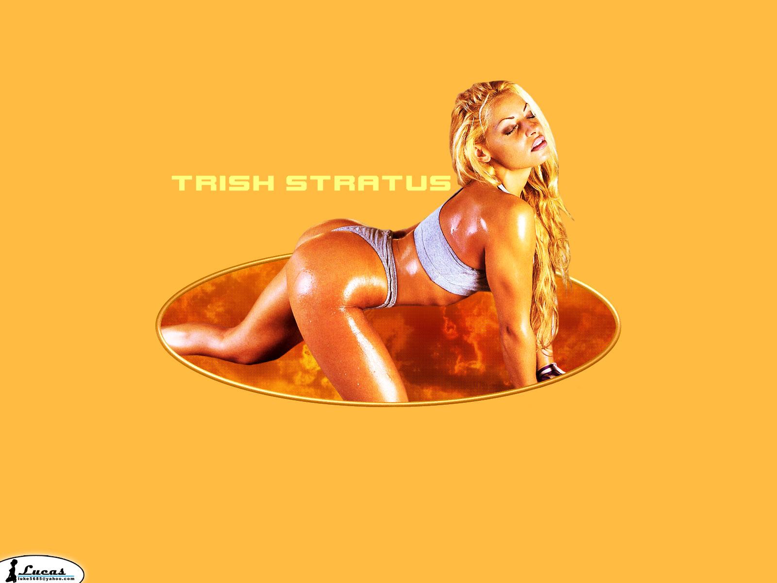 Trish Stratus - Gallery Colection