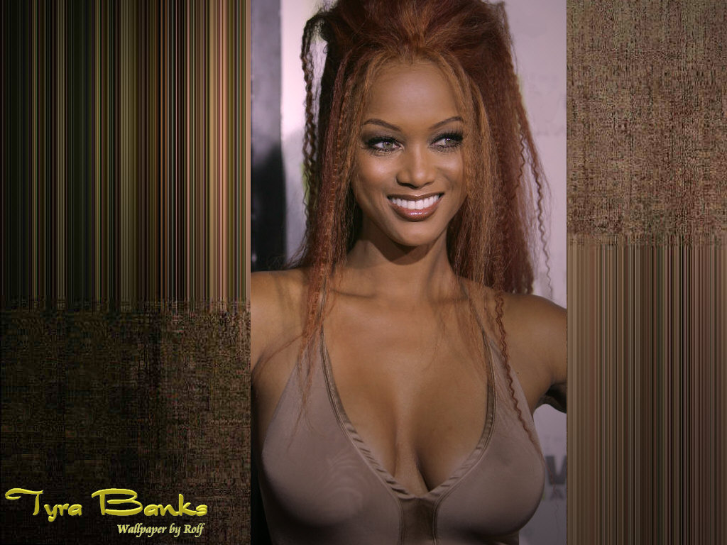 Tyra Banks - Gallery Colection
