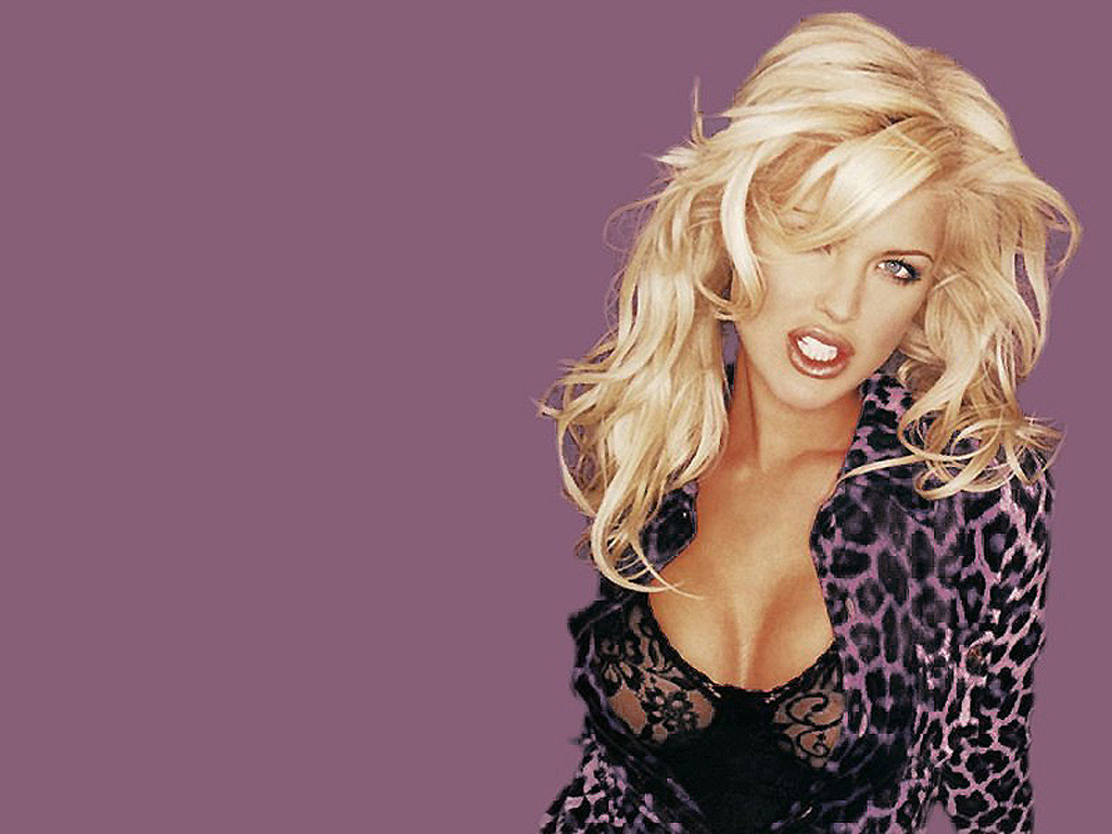 Gallery Tabloid Star Victoria Silvstedt Beautiful Hd Wallpapers