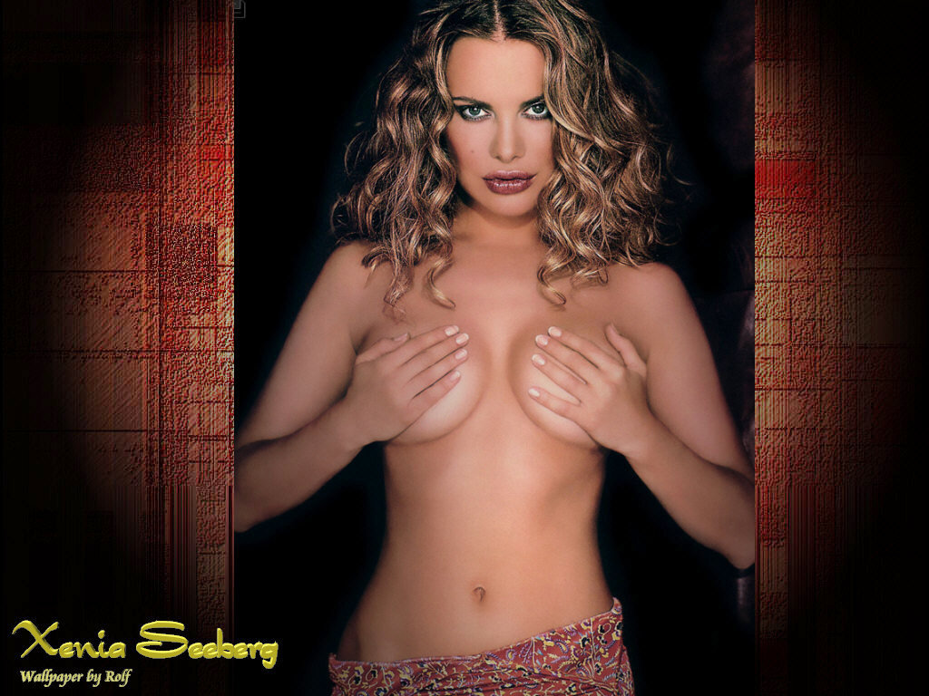 Xenia Seeberg - Picture Actress