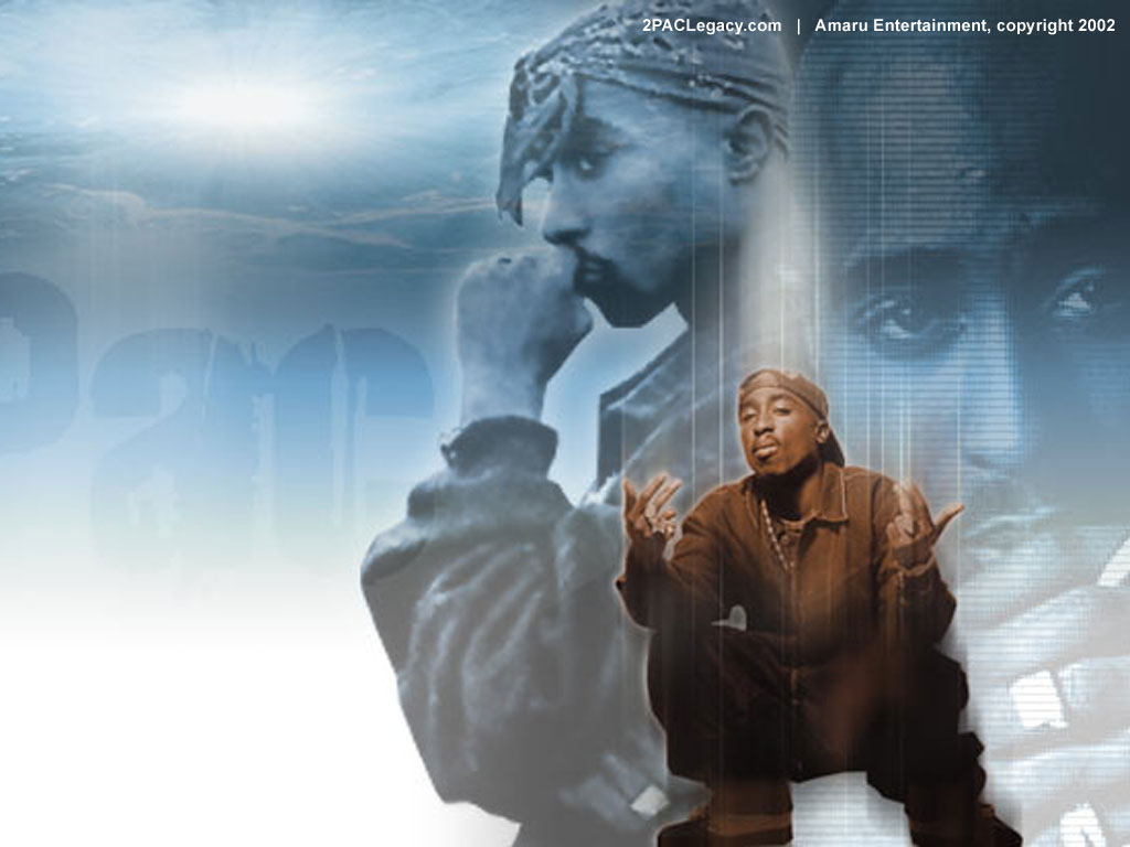 Related 2pac wallpapers