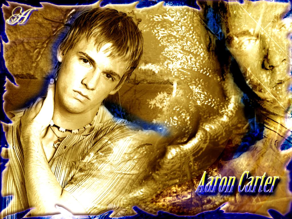 Aaron carter