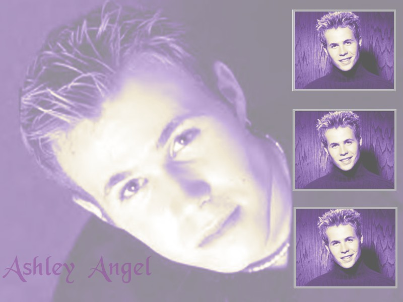 Ashley angel