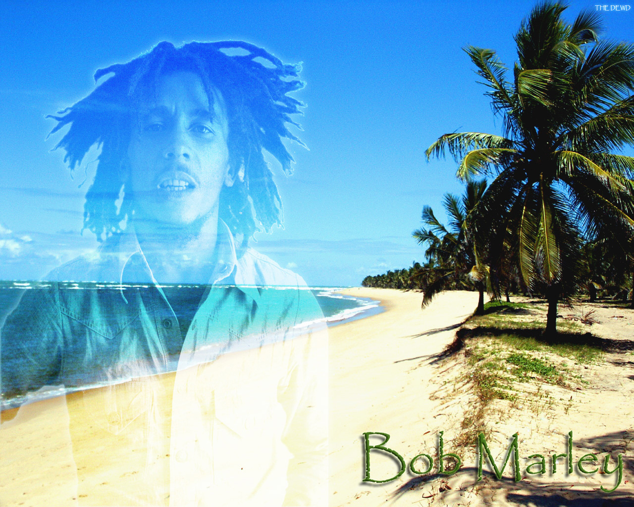 Celebrity wallpapers / Bob marley wallpapers / Bob marley wallpapers (15590)