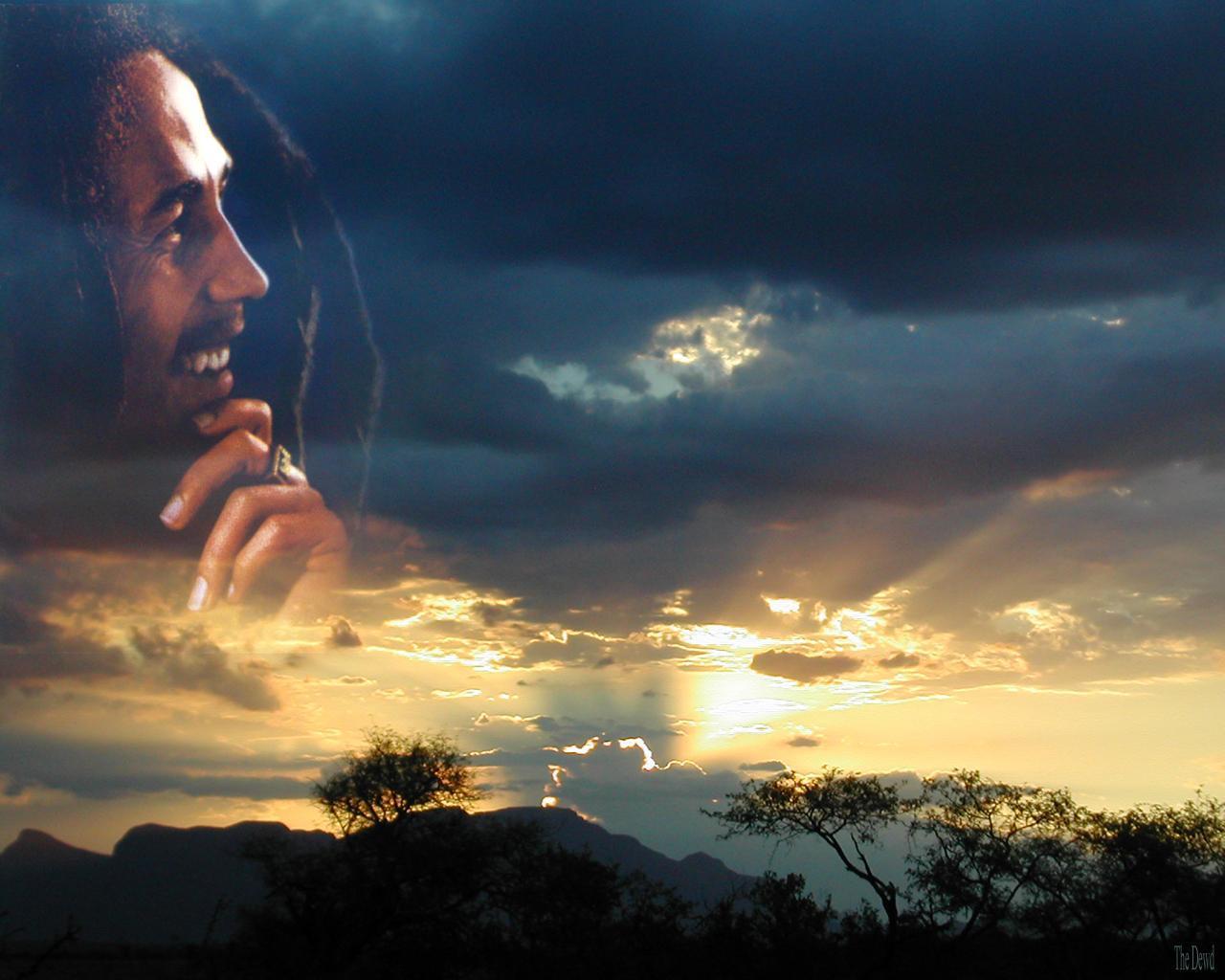 Bob Marley - Wallpapers