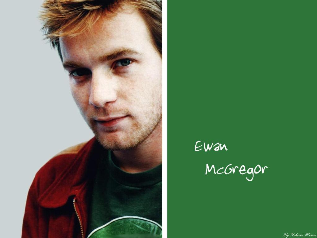 Ewan Mcgregor - Photos