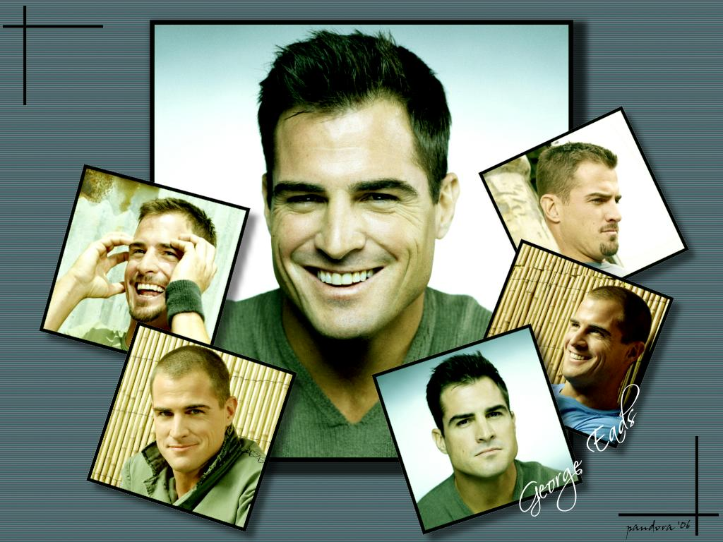George eads Wallpapers. Photos, images, George eads pictures (15824)