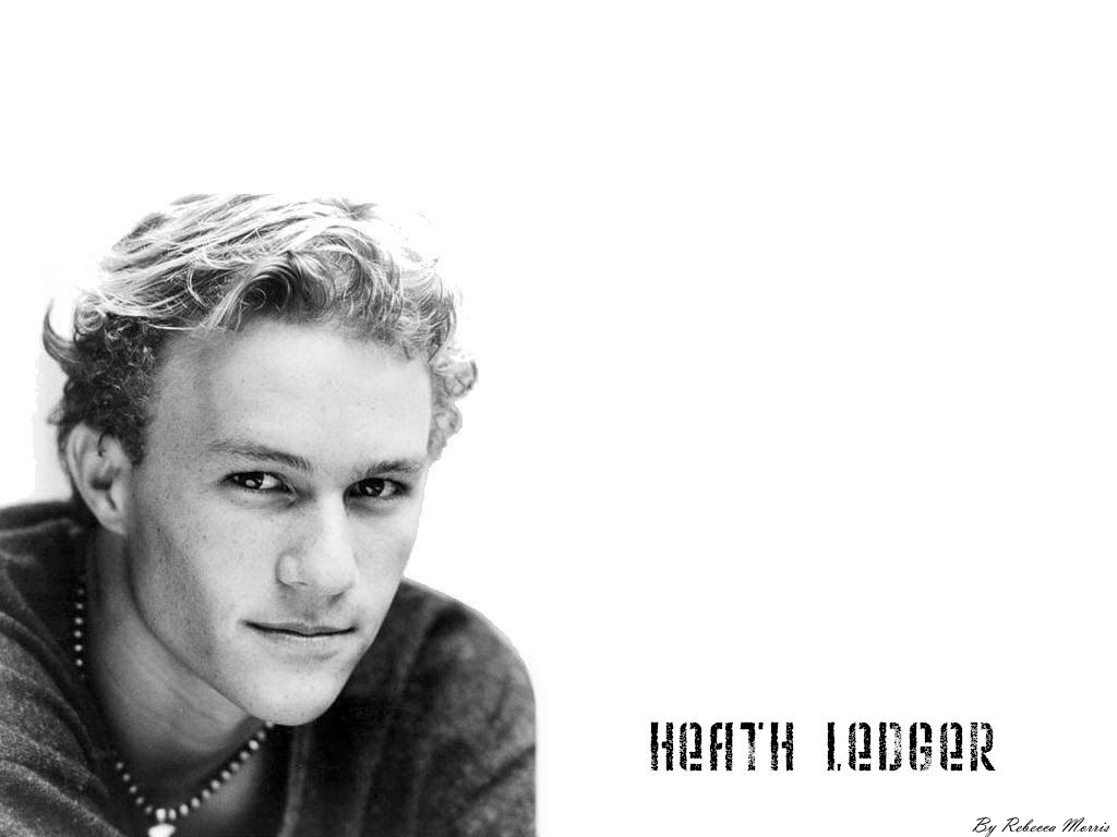 Celebrity wallpapers / Heath ledger wallpapers / Heath ledger wallpapers