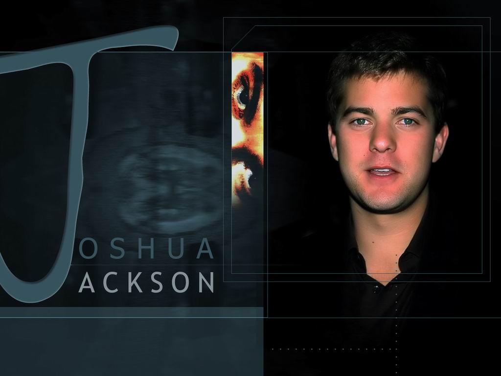 Joshua Jackson - Gallery Colection
