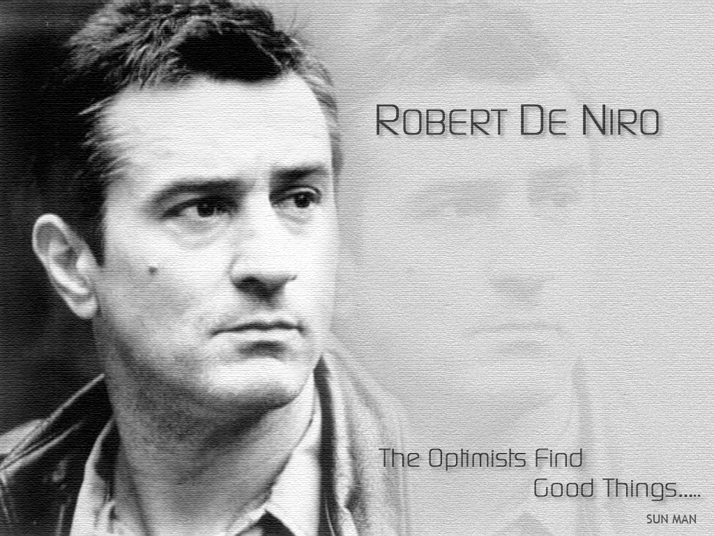 Robert De Niro - Photos