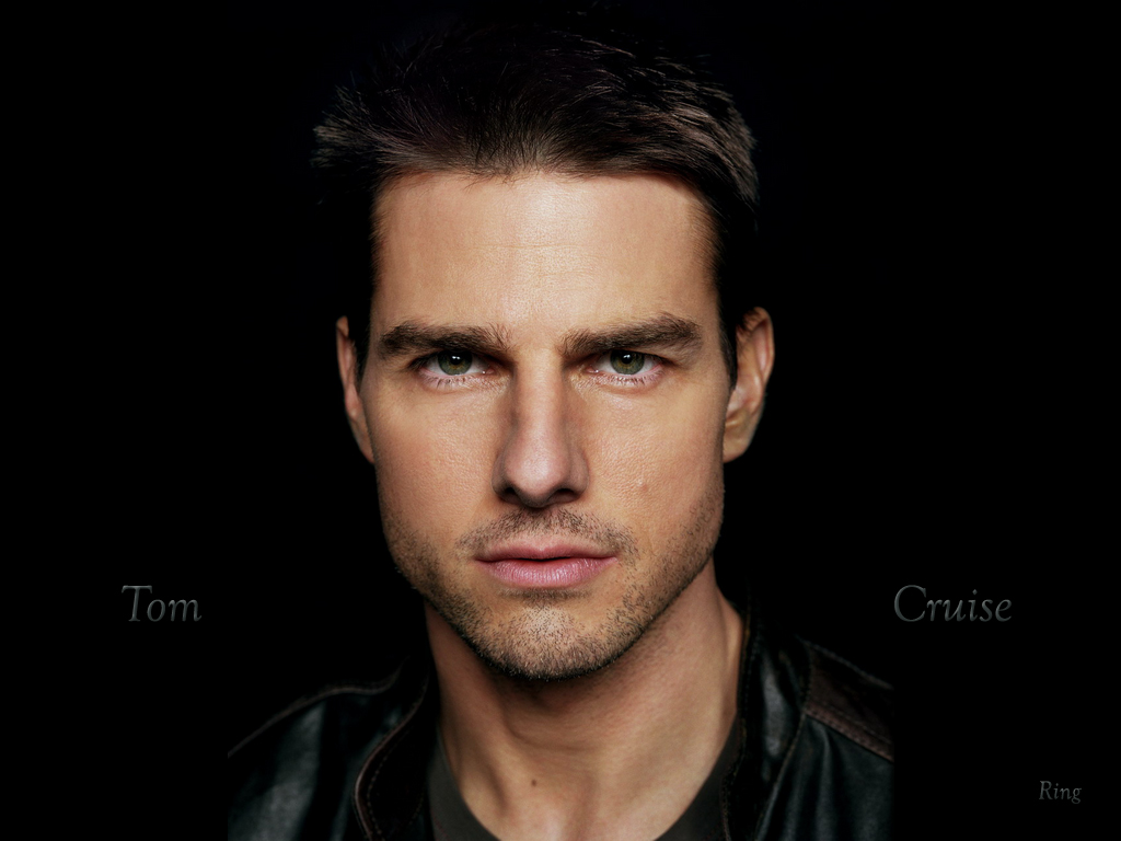 Tom Cruise - Gallery