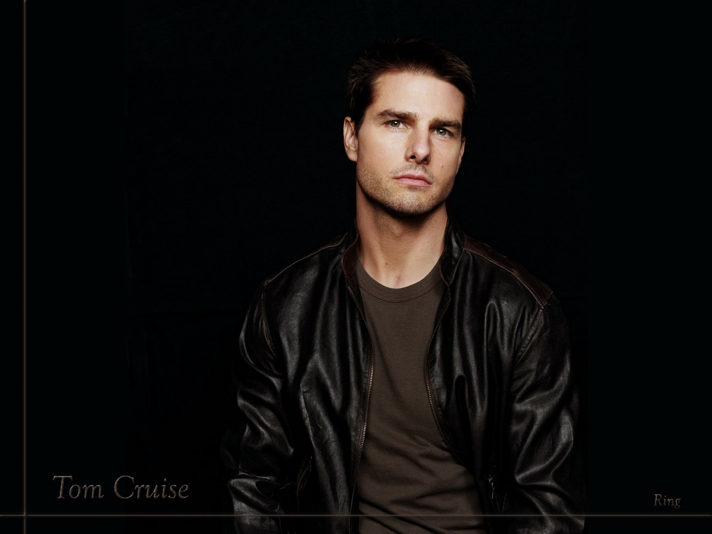 Tom Cruise - Photo Colection