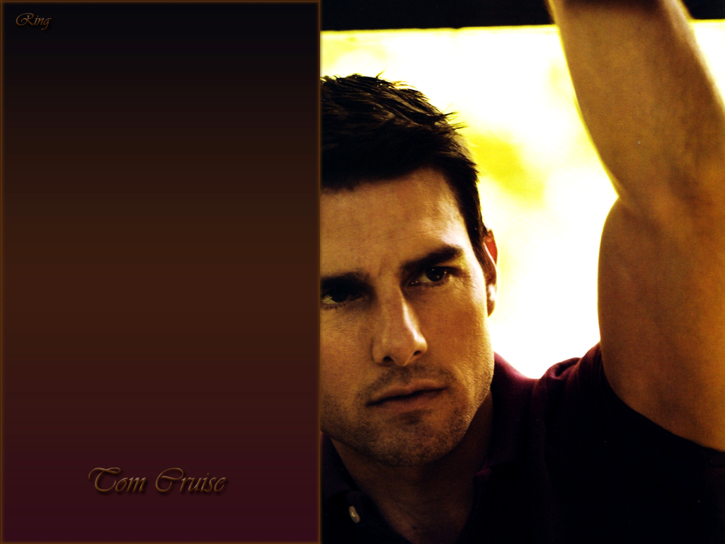 Tom Cruise - Picture Actress