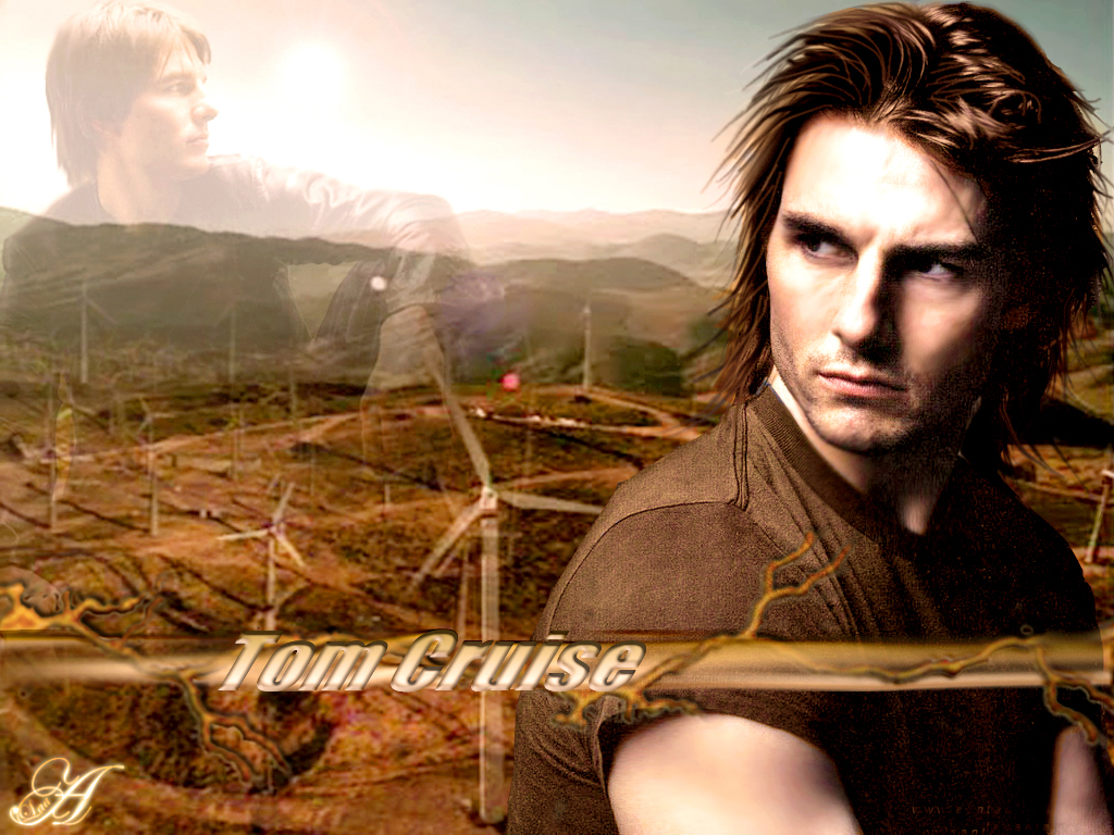 Tom Cruise - Picture
