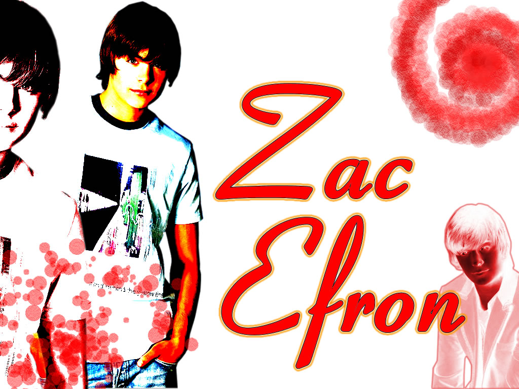 Celebrity wallpapers / Zac efron wallpapers / Zac efron
